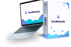 SociRobotic - New Software Drives Traffic To Your Pages Free Download