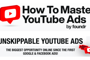 Tommie Powers – How To Master YouTube Ads (FOUNDR) Download