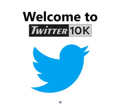 Alex Berman – Twitter 10k Download