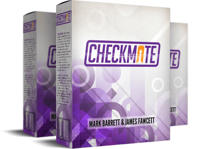 James Fawcett - Checkmate + OTOs Free Download