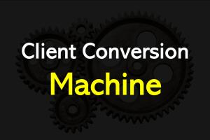 Kenny Canno - Client Conversion Machine + OTOs