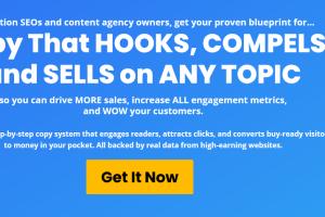 Kevin Meng - Web Copy Masterclass Free Download