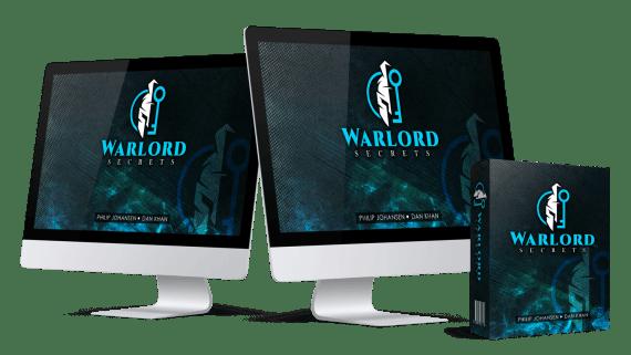 Philip Johansen - Warlord Secrets + OTOs Free Download
