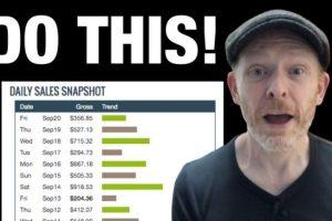 Dave Mac - Clickbank Affiliate Marketing Download