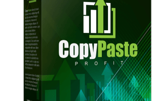Fergal Downes - Copy Paste Profit Free Download