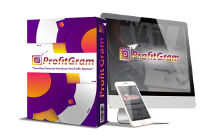 Mike Mckay - ProfitGram Free Download