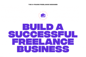 Ran Segall - The 6 Figure Freelance Designer Download