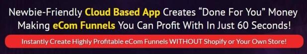 Instant Ecom Funnels - Legitimate Account Download