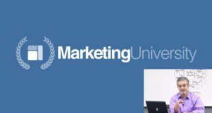 Marketing University Download