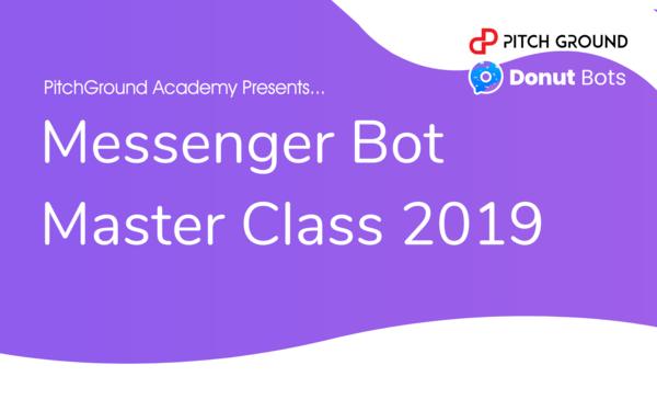 Messenger Bot Mastery 2019 Download