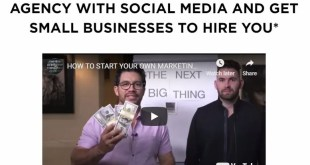 Tai Lopez - Social Media Marketing Agency SMMA Download