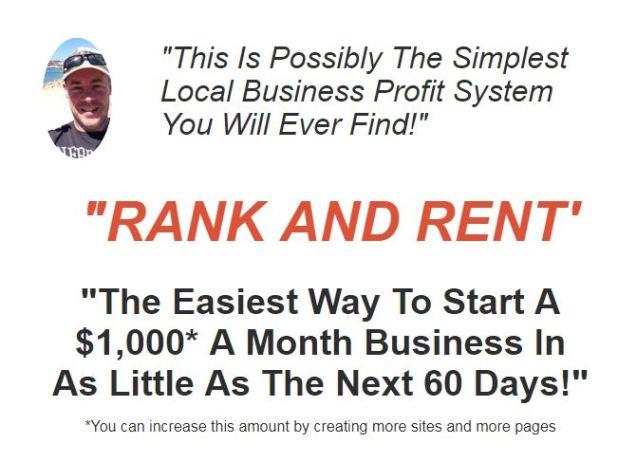 Tony Newton - Rank And Rent Download