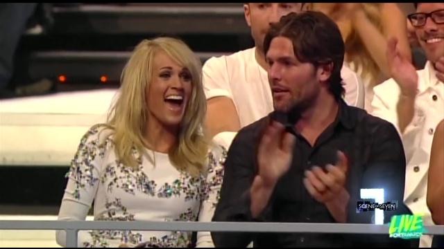 Carrie Underwood Steals Show at CMT Awards (Image 1)_17227