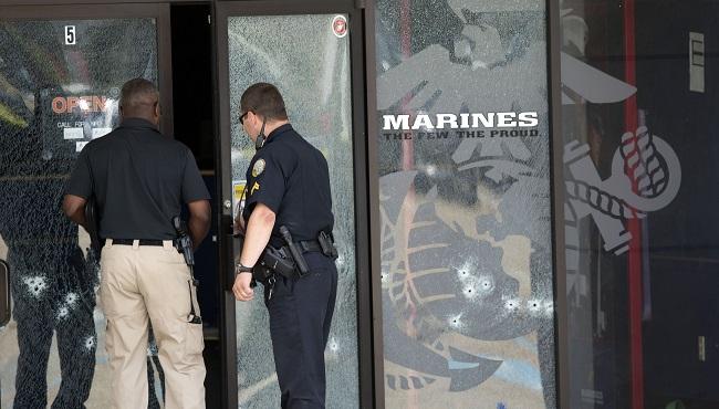 APTOPIX Chattanooga Shooting_29250