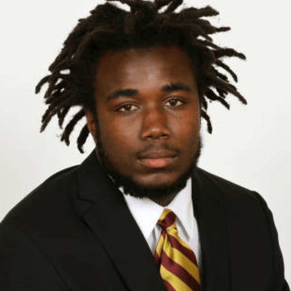 Dalvin Cook is accused of punching a woman outside a bar._26264