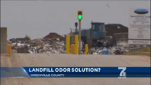 Solution to Strong Odor from Twin Chimneys Landfill_ Turn It Into Energy_128058