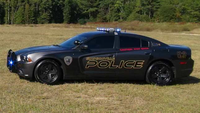 Simpsonville Police Department_16222
