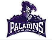 furman paladins logo AP images_55932