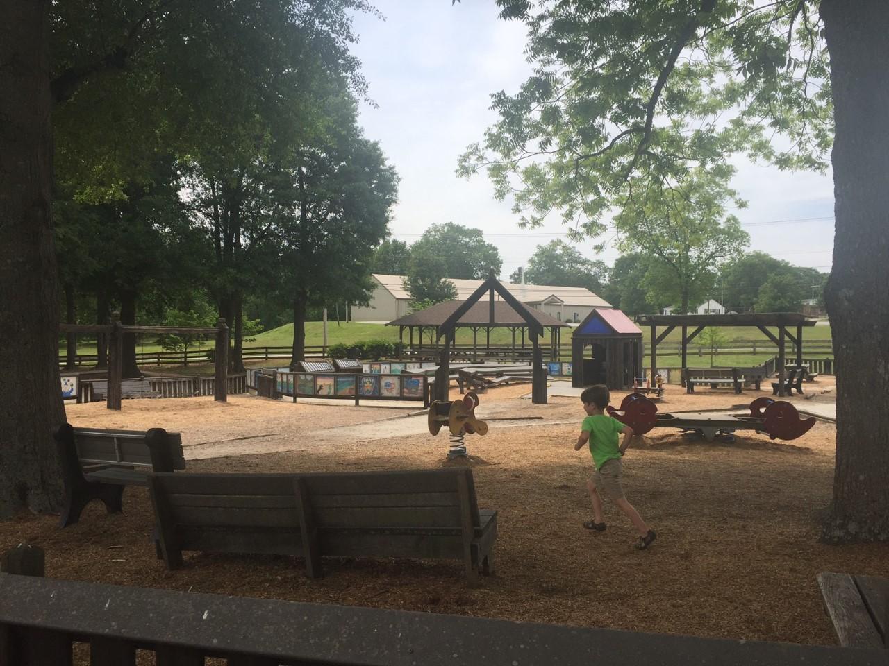 Greenville Co. Park_182619