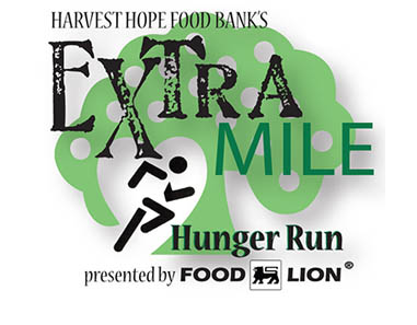 Harvest Hope Extra Mile Hunger Run_221004