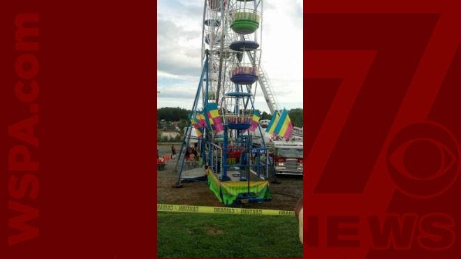 Ferris wheel WEB_228642