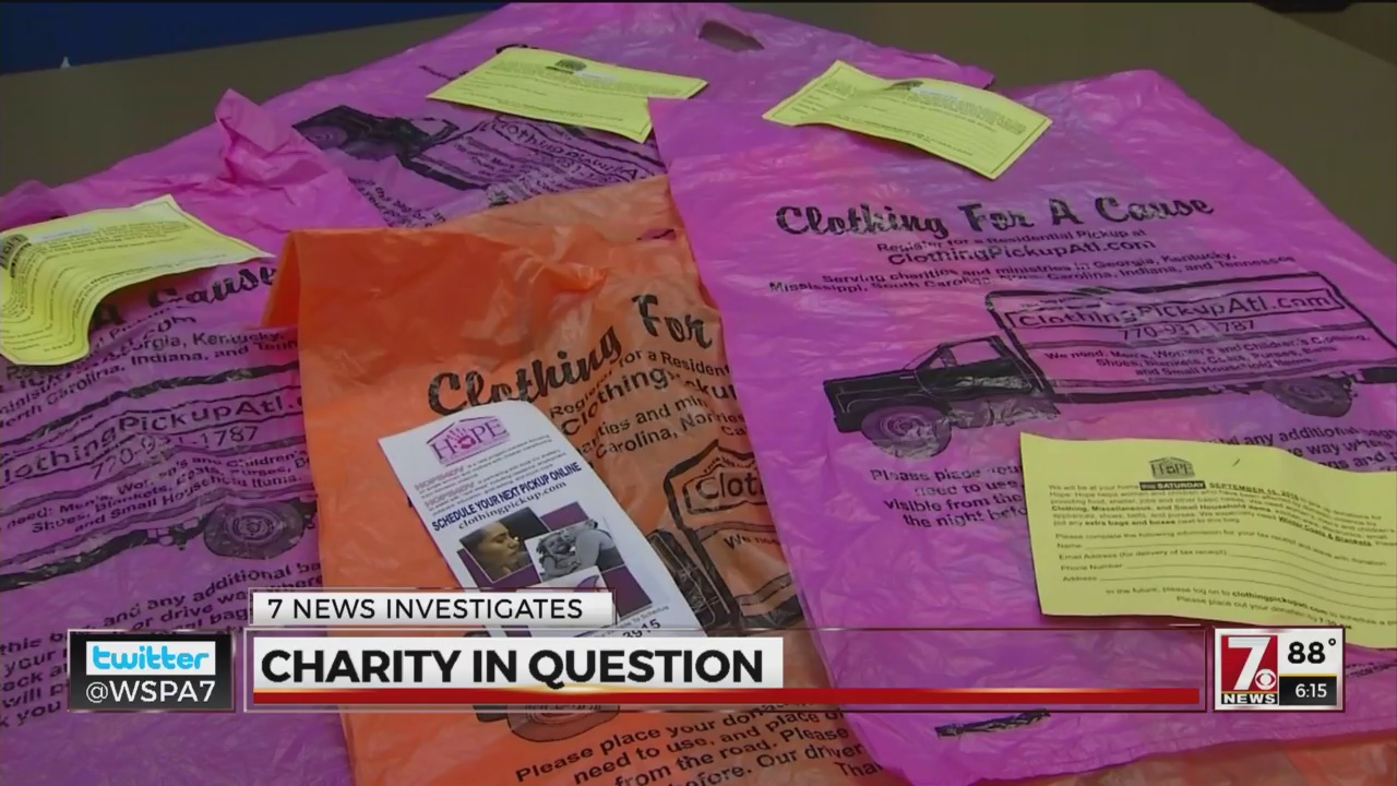 donation bags_247842