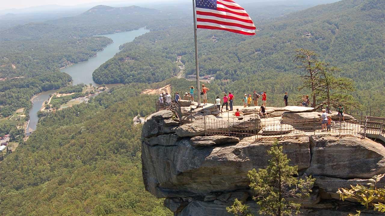 Chimney Rock_269757