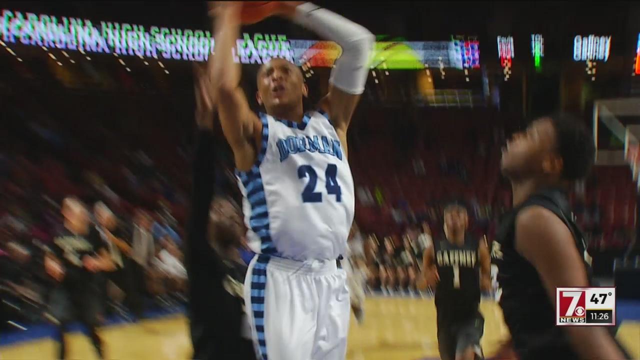 Dorman & Southside Boys Reach State Title Game; Wade Hampton Girls Do the Same