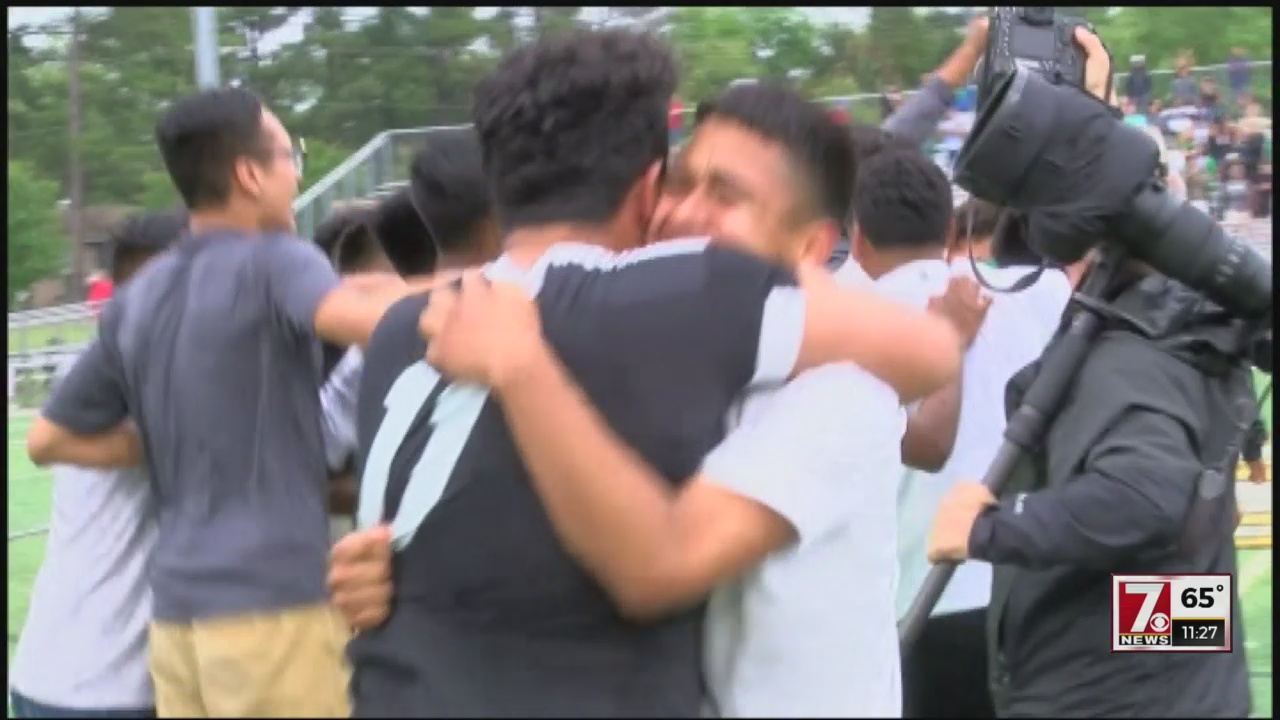 Berea Boys and J.L. Mann Girls Wins Soccer State Titles; Dixie & J.L. Mann Boys Come Up Short