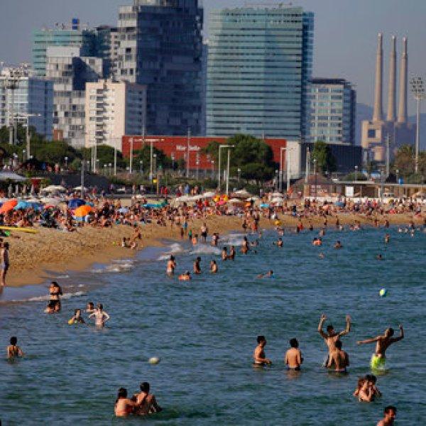 Spain Heat_402040
