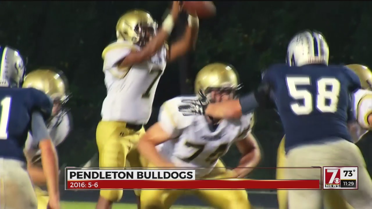HSRZ Season Preview: Pendleton Bulldogs