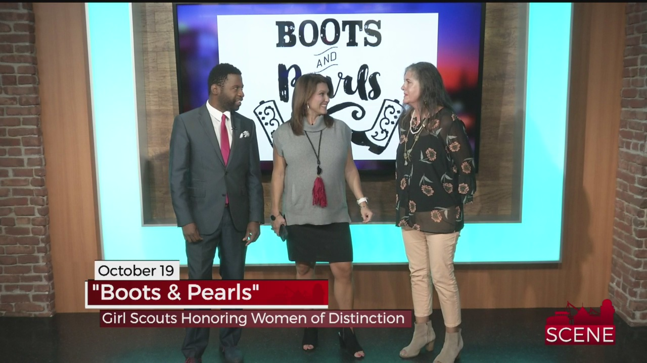 Boots and Pearls pic_469675