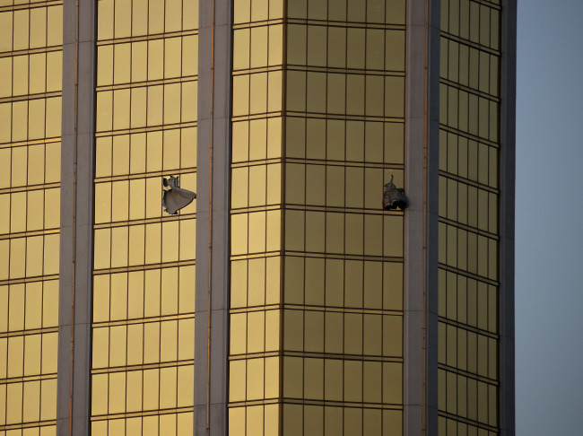 Las Vegas Shooting_496585