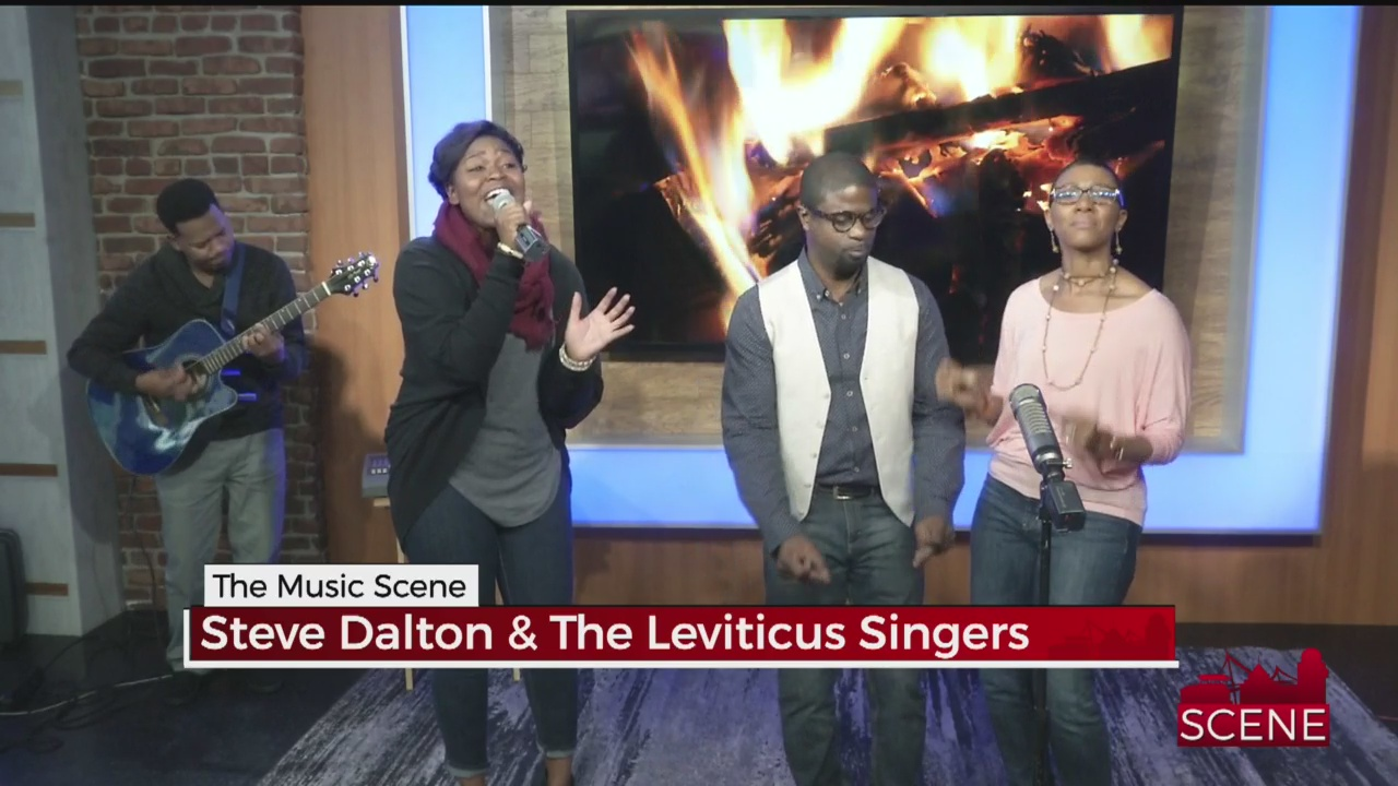 Steve Dalton and the Leviticus Singers