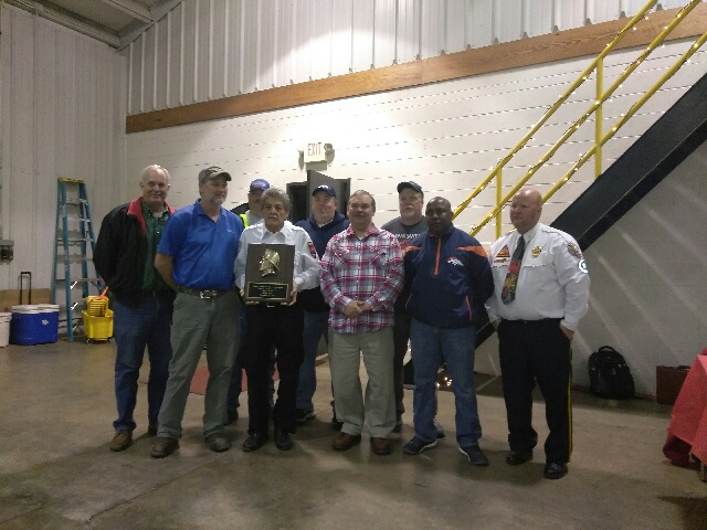 Union Co Firefighter of the Year_512092