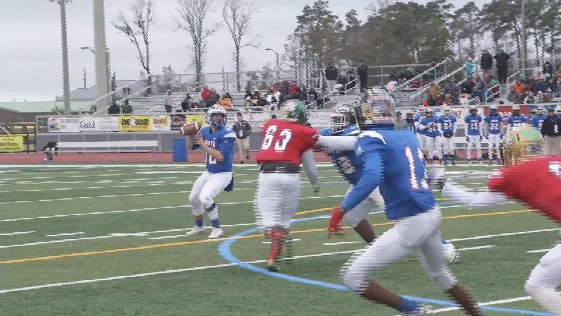 North South Game_506764