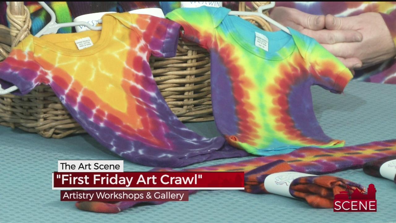 First Friday Art Crawl_519339