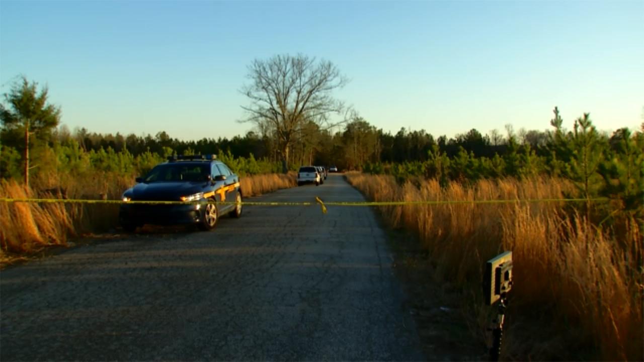 missing man body found Bobby Harvey