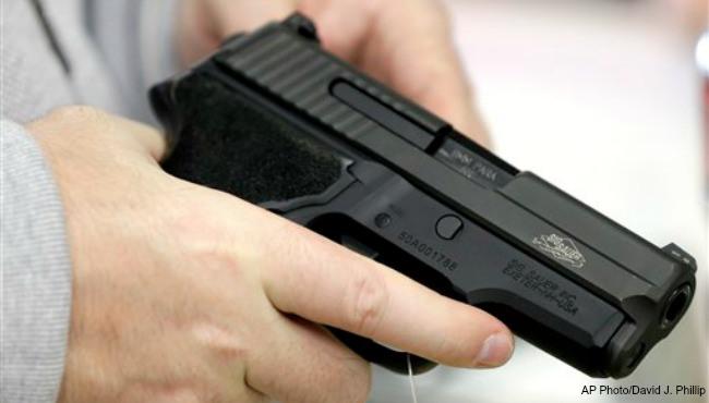 gun generic_113796