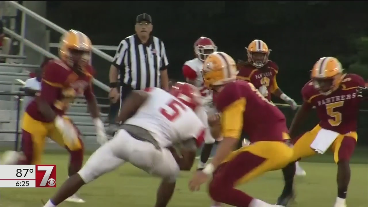 High School Red Zone: Abbeville Panthers