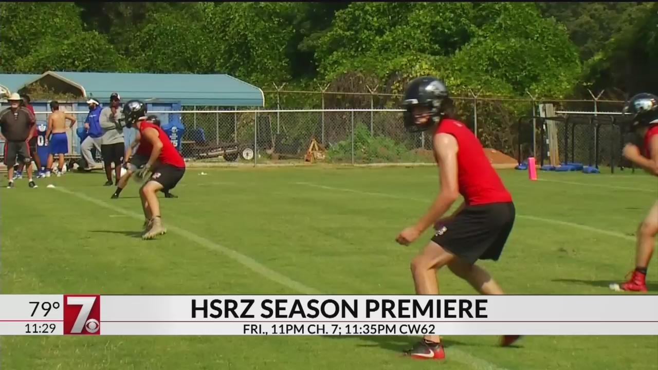 High School Red Zone: Blue Ridge Tigers