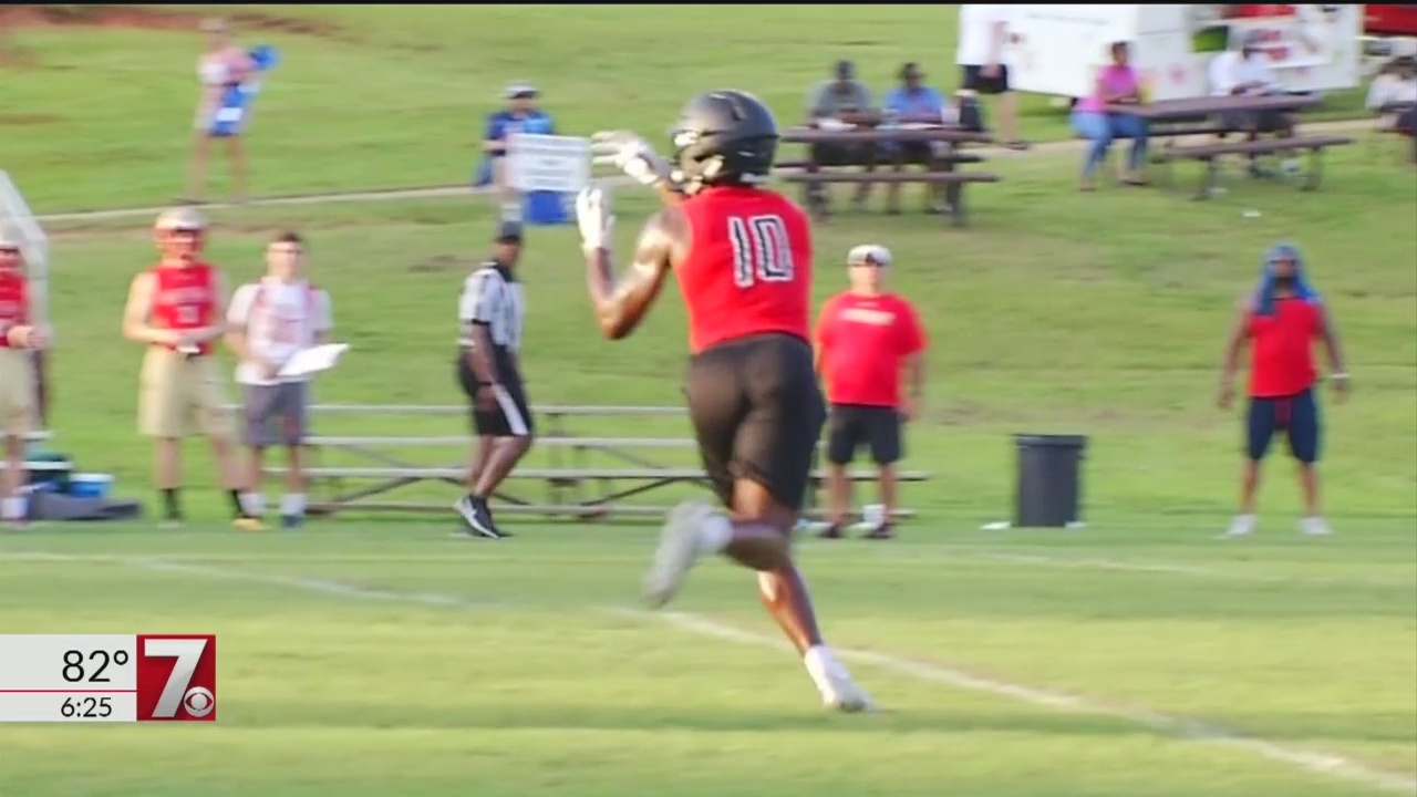 High School Red Zone: Hillcrest Rams