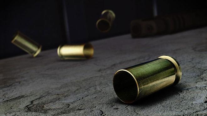 1 injured at Simpsonville gun range