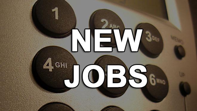 call center new jobs_182228