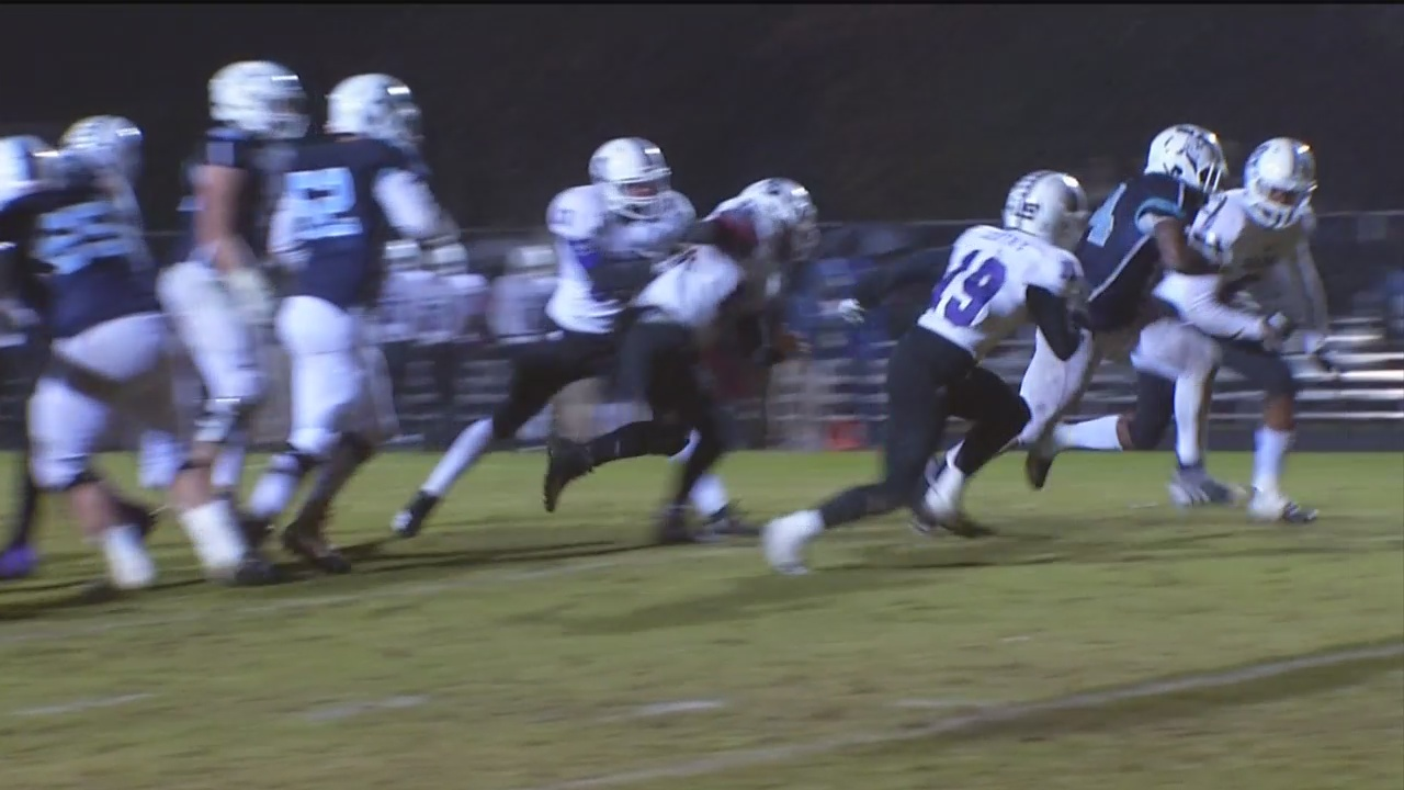 Star Of The Week: Malory Pinkney, RB, SCS