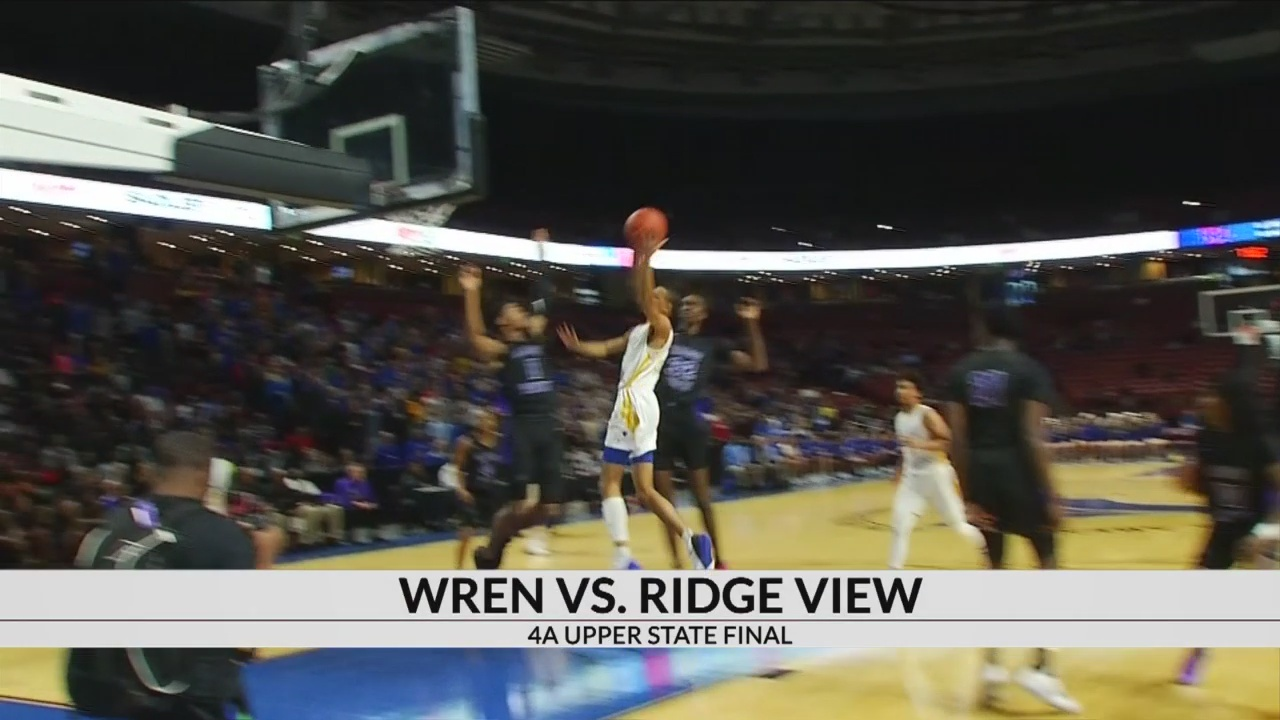 Wren Boys Fall to Ridge View; CCES Girls defeat Lee Central to Reach State Title Game