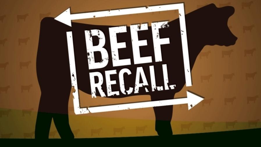 Beef Recall AP Photo_79417