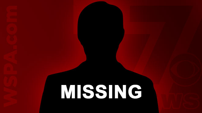 Missing Person Generic