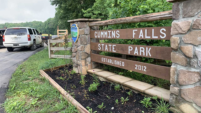 Cummins Falls rescue generic-873703986