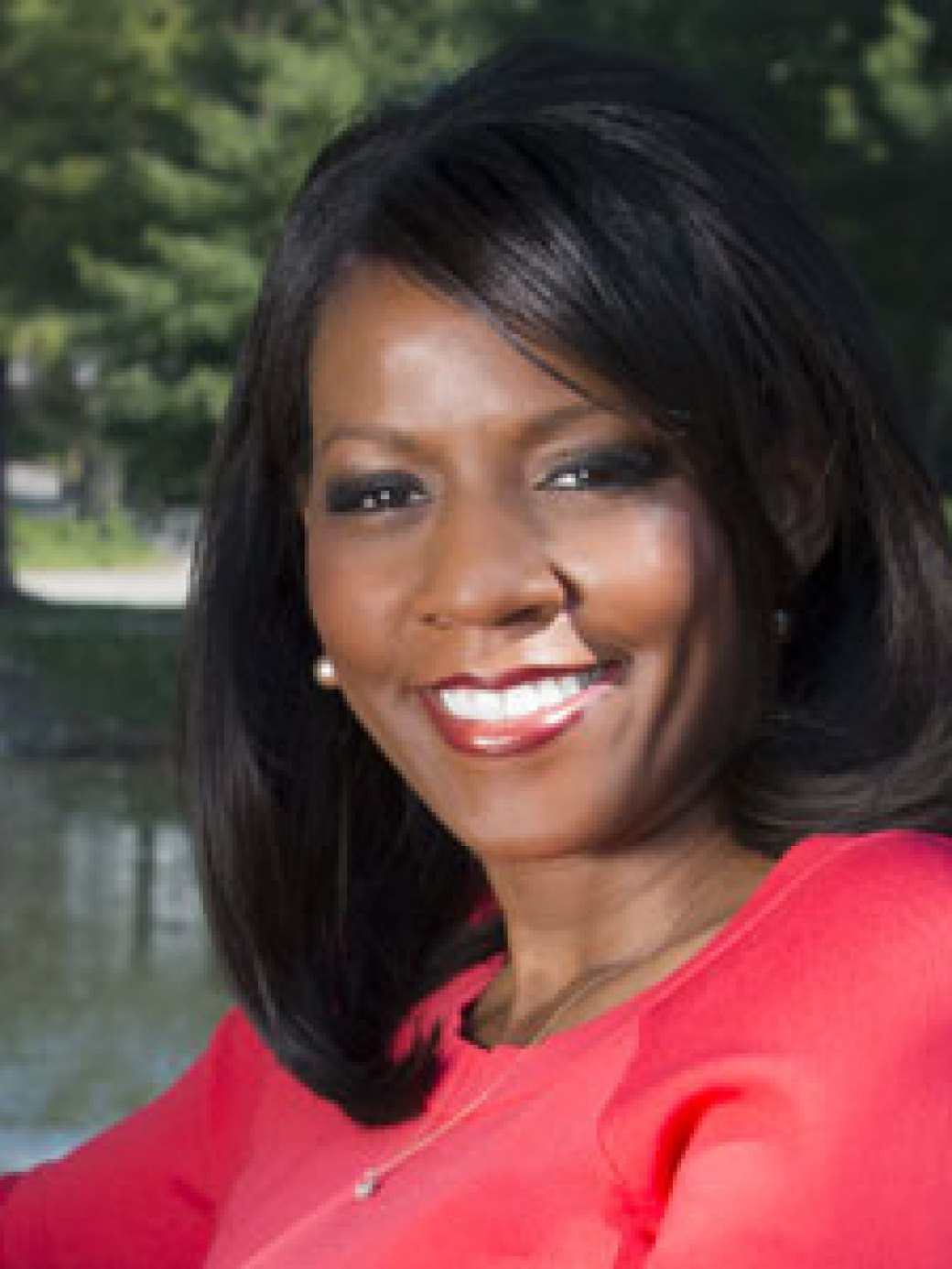 Kimberely Brown Anchor Reporter 7News
